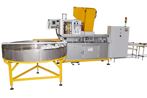 Can Filling and Closing Machines